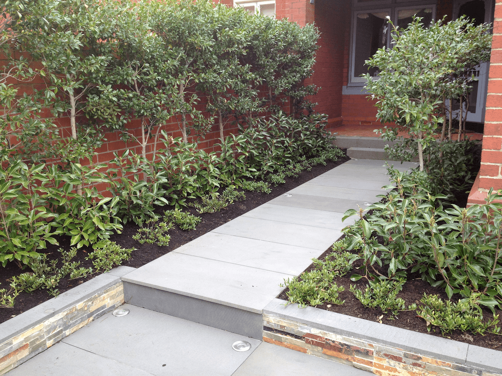 Forever green landscaping melbourne landscape construction for Landscape construction melbourne