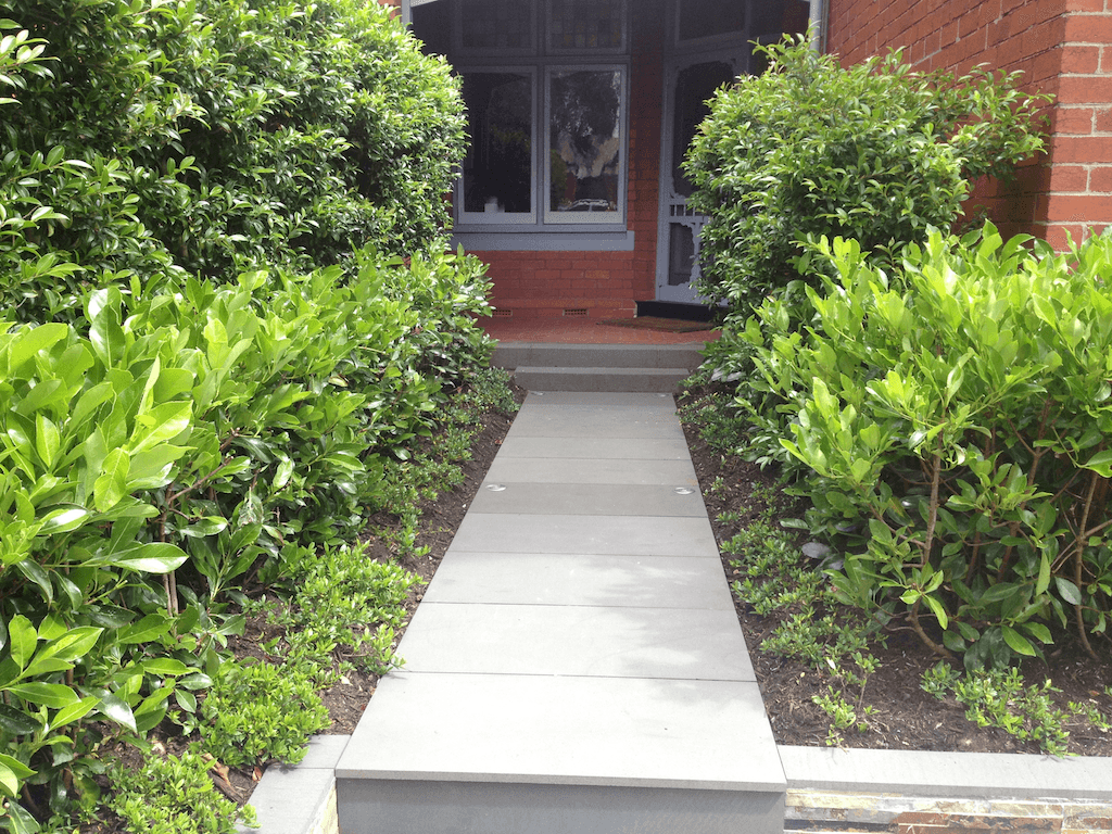 Landscape gardening services melbourne forever green for Landscape construction melbourne